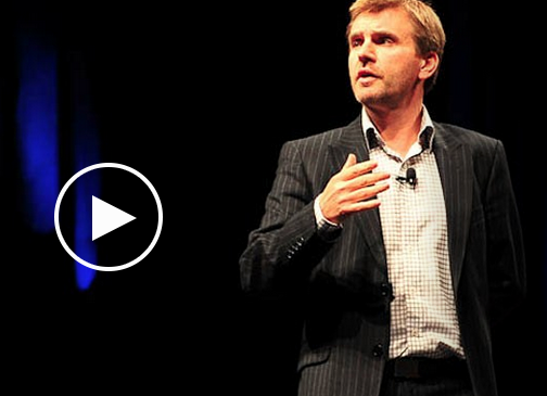 Top 10 TED Talks for Social Workers