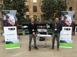 Alcohol Awareness - Devonshire Square Event