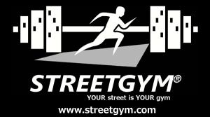 streetgym logo
