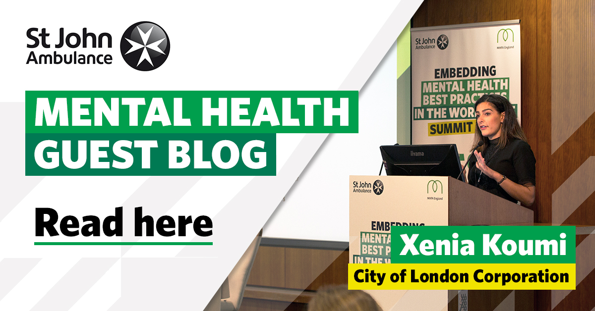 A Health and Safety Approach to Mental Health in the Workplace